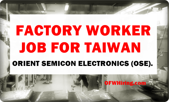 Taiwan-Factory-Worker-Job-Opening-for-Female.