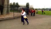 Rivalry Clash Race Series - Huskies vs Cougars 2013