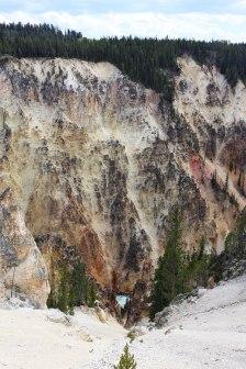 Yellowstone, Grand Canyon of the Yellowstone River