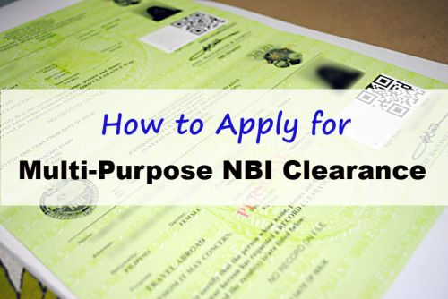 NBI-Clearance-online