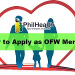 PhilHealth Benefits and How to Apply as an OFW Member of PhilHealth