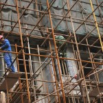 Scaffolders are in demand in Japan, Malaysia, Qatar, Oman and New Zealand