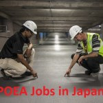 jobs in japan for foreigners