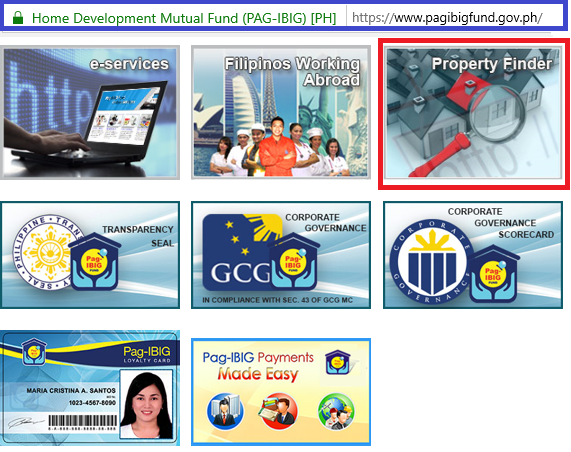 pag ibig foreclosed properties