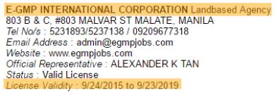 Cook, Barista, Waiter, Food Runner Job Hiring for Kuwait – OFW JOBS