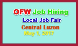 OFW-Job-Hiring-May-1-2017-Central-Luzon