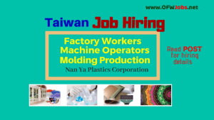 Taiwan-job-hiring-factory-workers-machine-operators