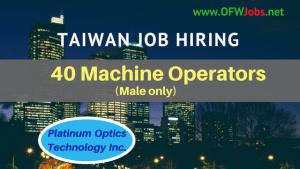 Taiwan-machine-operators-hiring.
