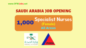 nurses-job-hiring-saudi-arabia-ministry-of-health