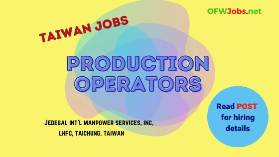 taiwan-jobs-production-operators