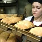 baker jobs