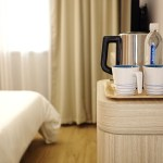 Hotel Room Service Attendant Hiring in China