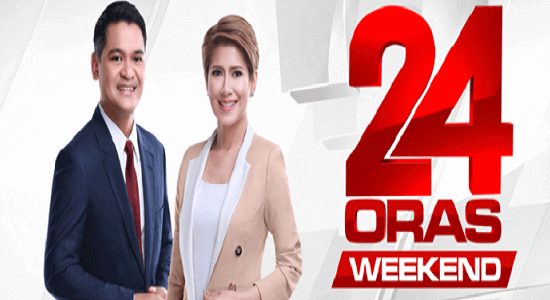 24 Oras Weekend January 4, 2020 Pinoy Channel