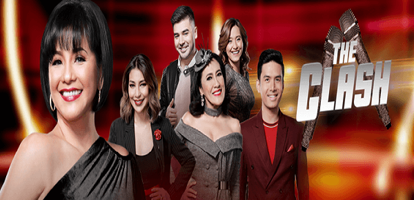 The Clash October 12, 2019 Pinoy Channel