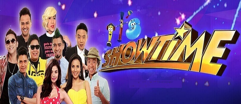It's ShowTime October 11, 2019 Pinoy Channel