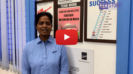 How this all-women Kirloskar factory is transforming lives