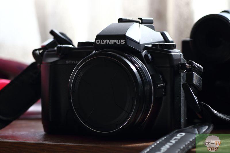 【OLYMPUS】息子にカメラを買い与えた話【STYLUS 1】