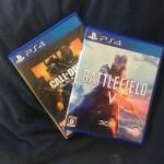 【PS4】初心者にとってCODとBFは一体どっちが面白いのか?【FPS】