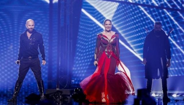 Bosnia - Eurovision