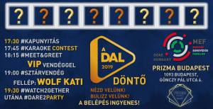 WatchTogether Party 2019 - A Dal