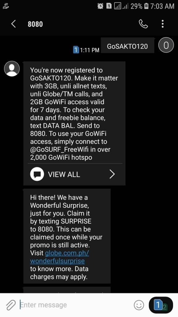 Globe Promo Hacks 2020 30 Days 7 Days Easy Tutorial Included