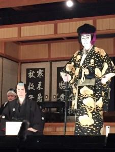 寺子屋 小鹿野歌舞伎
