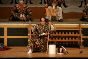 小鹿野歌舞伎 おがの 小鹿野 時代物 世話物 歌舞伎