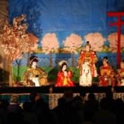 奈倉女歌舞伎、小鹿野、おがの、小鹿野歌舞伎、義経千本桜
