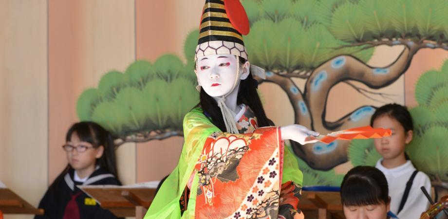 小鹿野歌舞伎 オンライン地芝居サミット2020