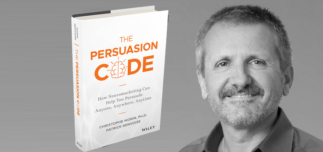 [Video] The New Science of Persuasion