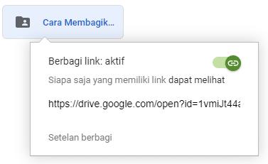 11+ Cara Berbagi Foto Dengan Google Drive mudah
