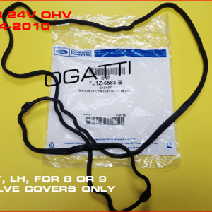 Brand New OEM Gaskets 4.6L, 4 Pieces Engine Repair Kit (OG-60-4.6L-4-2)