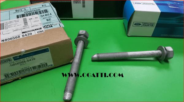 Brand New OEM BOLT N806568-S439  N806568 