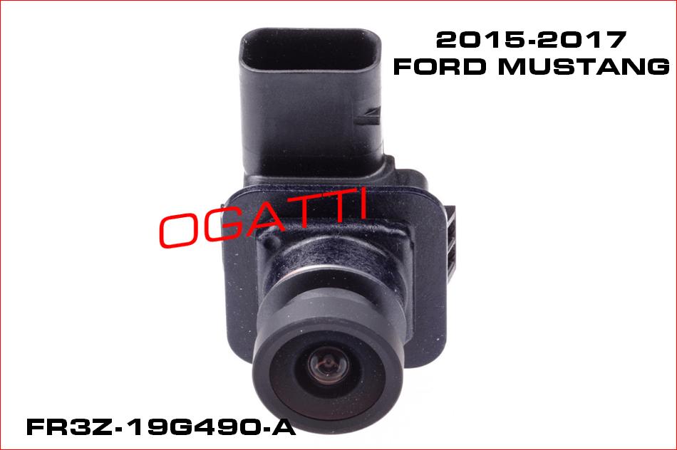Brand New OEM CAMERA – PARKING FR3Z-19G490-A |19G490|