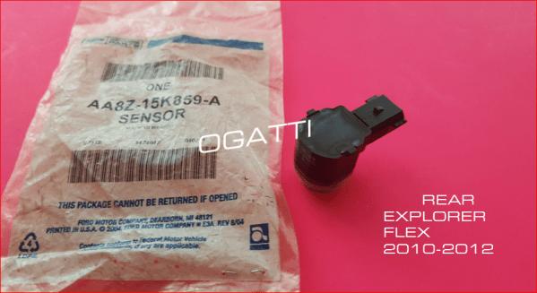 Brand New OEM SENSOR – PARKING AID SYSTEM AA8Z-15K859-A |15K859|