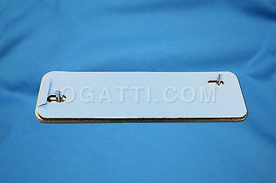 Brand New OEM NAME PLATE – SELF-ADHESIVE F81Z-16720-SA  16720 