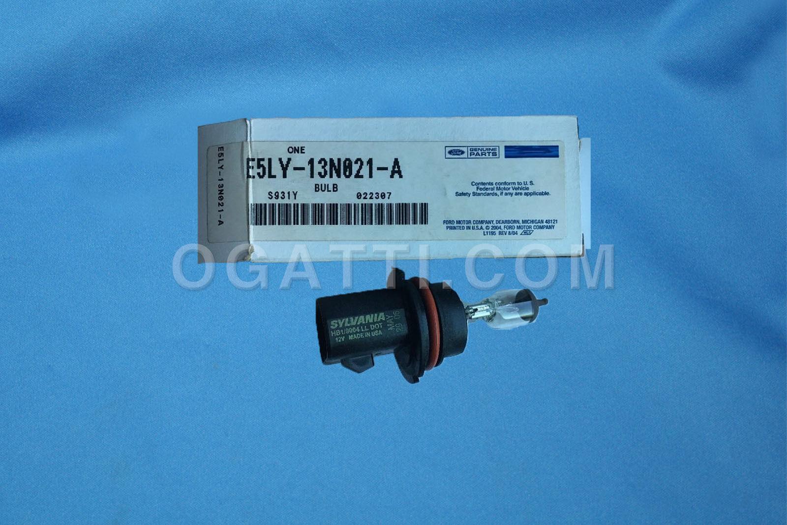 Brand New OEM BULB E5LY-13N021-A |13N021|