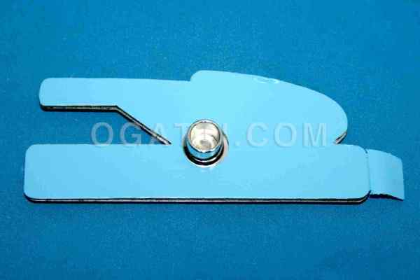 Brand New OEM NAME PLATE F4ZZ-16228-C |16228|