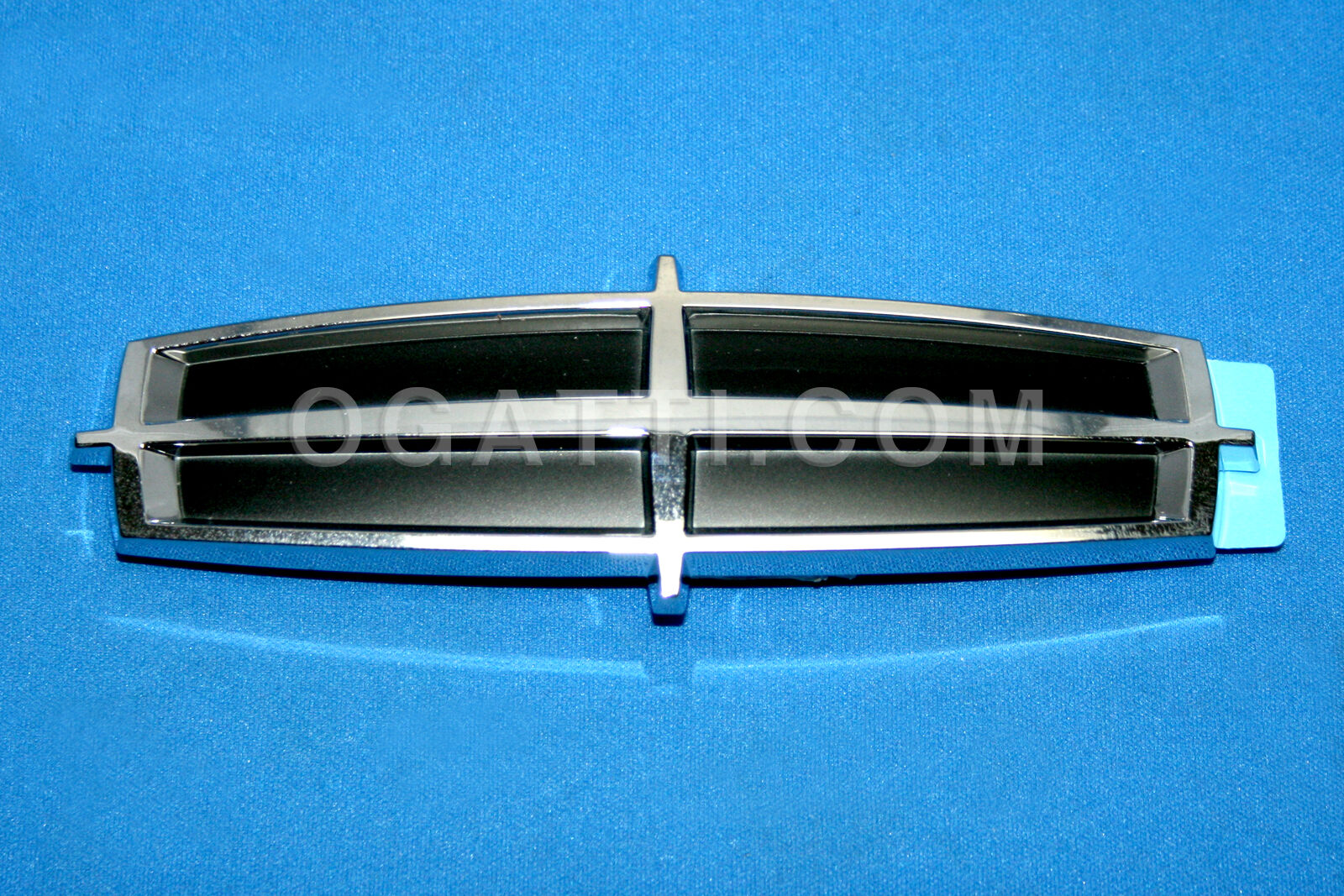 Brand New OEM EMBLEM ASY – RADIATOR GRILLE 5L3Z-8213-AA |8213|