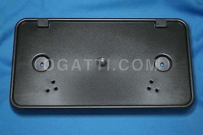 Brand New OEM BRACKET – LICENSE PLATE BB5Z-17A385-BA |17A385|