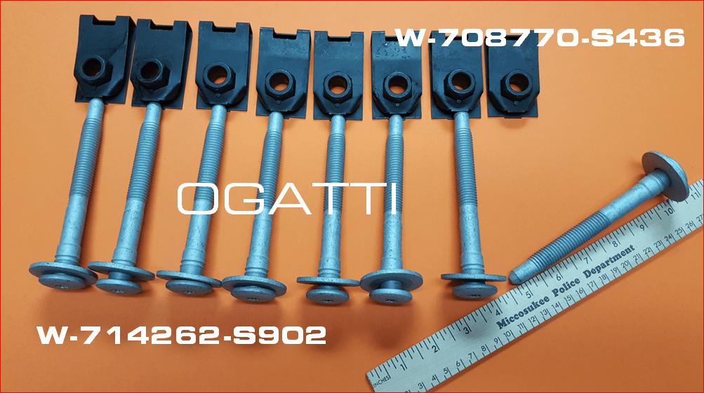 Brand New OEM SCREW W714262-S902 |W714262|