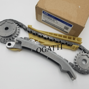 Brand New OEM Timing Chain 4.0L, 24 Pieces Engine Repair Kit (OG-60-4.0L-24-1)
