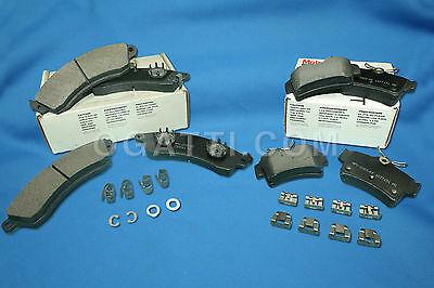 Brand New OEM PAD 2U2Z-2V001-PA |2V001|