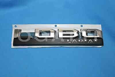 Brand New OEM NAME PLATE FL3Z-16720-N |16720|