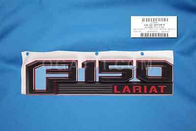 Brand New OEM NAME PLATE GL3Z-16720-F  16720 