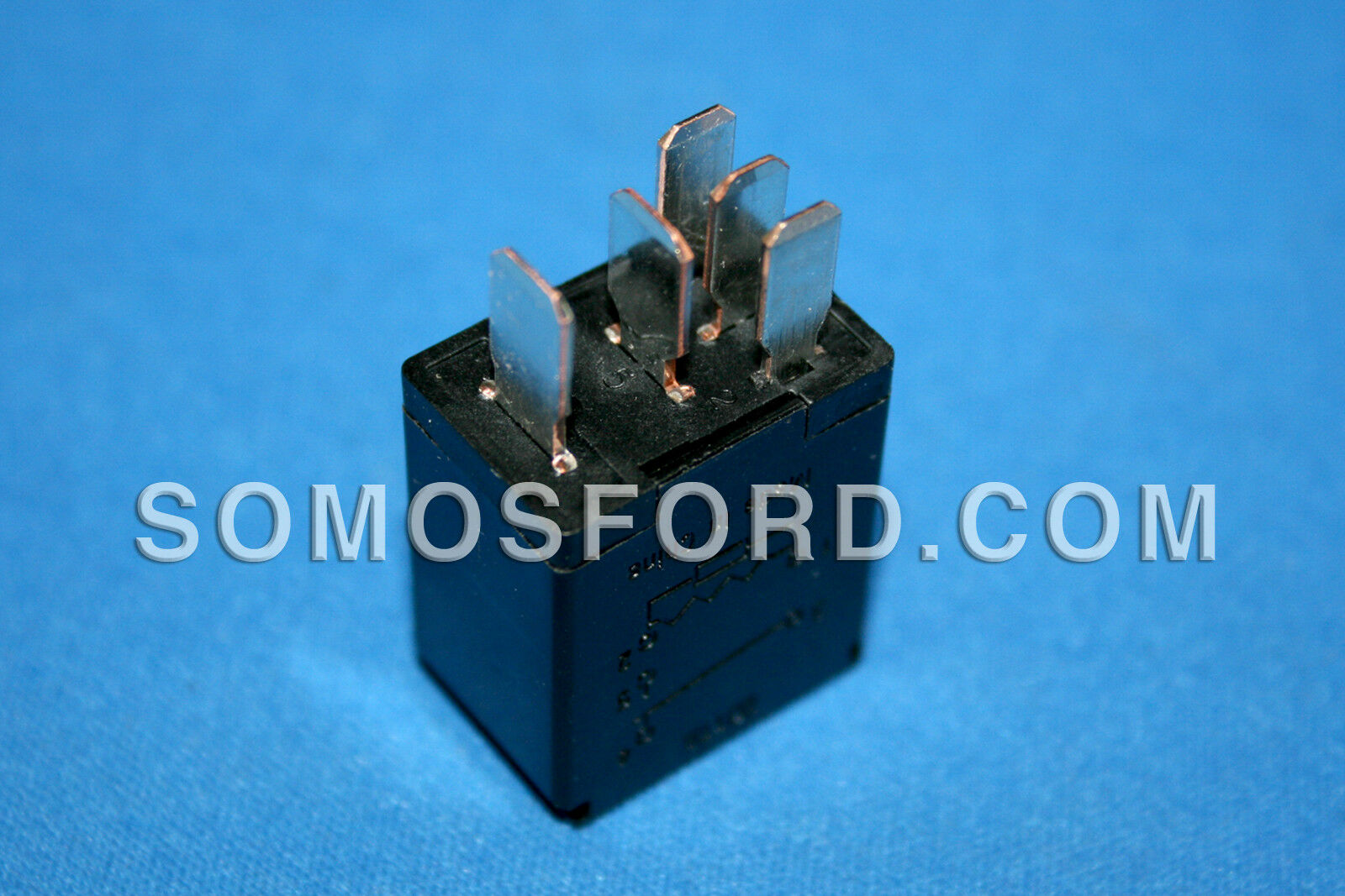 Brand New OEM RELAY F5TZ-14N089-B |14N089|