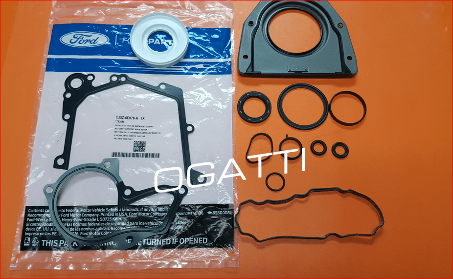 Brand New OEM KIT – ENGINE OVERHAUL GASKET CJ5Z-6E078-A |6E078|