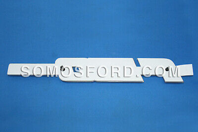 Brand New OEM NAME PLATE 9L3Z-16720-A |16720|