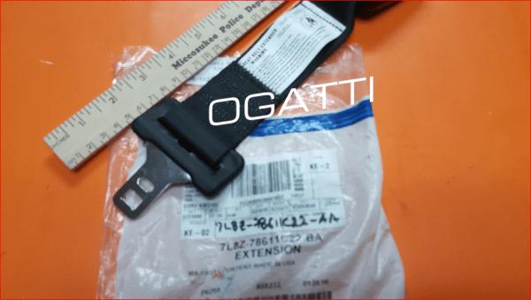 Brand New OEM EXTENSION 7L8Z-78611C22-BA |78611C22|
