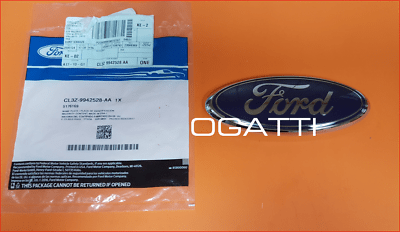Brand New OEM NAME PLATE CL3Z-9942528-AA |9942528|
